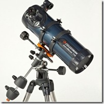 Celestron AstroMaster114