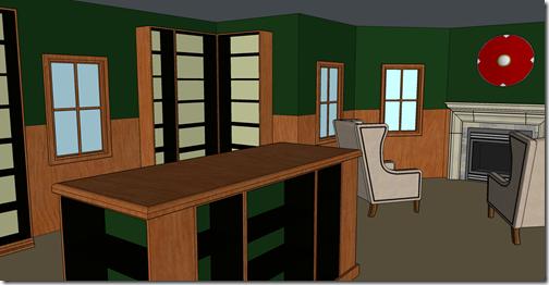 Library Design 001-06